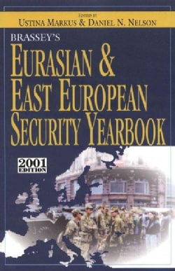Brassey's Eurasian and East European Security Yearbook: 2000 (Paperback)