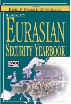 Brassey's Eurasian Security Yearbook 2002 (Hardcover)