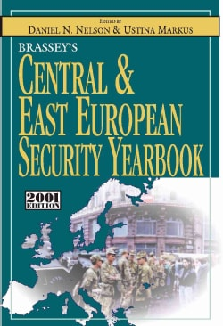 Brassey's Central and East European Security Yearbook (Hardcover)