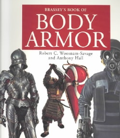 Brassey's Book of Body Armor (Paperback)