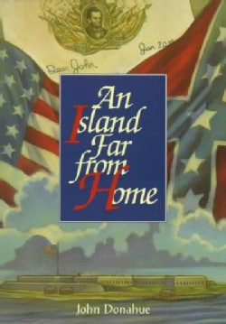 An Island Far from Home (Paperback)