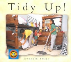 Tidy Up (Paperback)