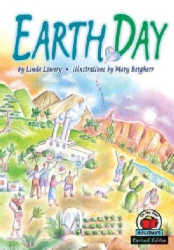 Earth Day (Paperback)