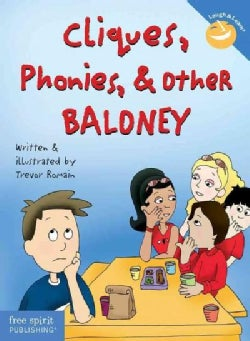 Cliques, Phonies, & Other Baloney (Paperback)