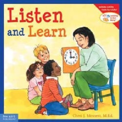 Listen and Learn: Learning to Get Along (Paperback)