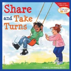 Share and Take Turns (Paperback)