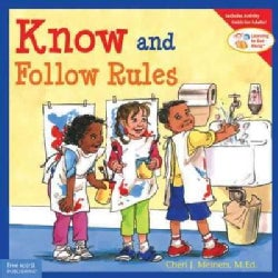 Know and Follow Rules (Paperback)