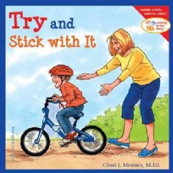 Try and Stick With It (Paperback)