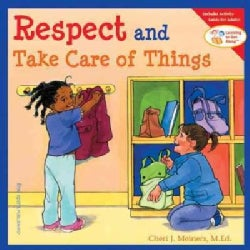 Respect and Take Care of Things (Paperback)