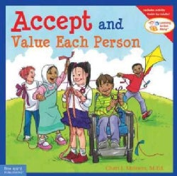 Accept And Value Each Person (Paperback)