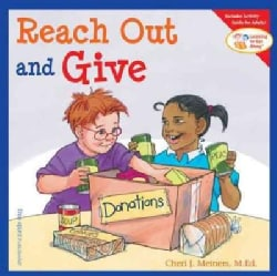 Reach Out And Give (Paperback)