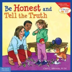 Be Honest and Tell the Truth (Paperback)