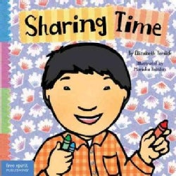 Sharing Time (Board book)
