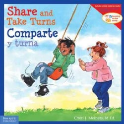 Share and Take Turns / Comparte Y Turna (Paperback)