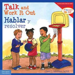 Talk and Work It Out / Hablar y resolver (Paperback)