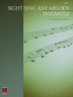 Sight-Sing Any Melody Instantly (Paperback)
