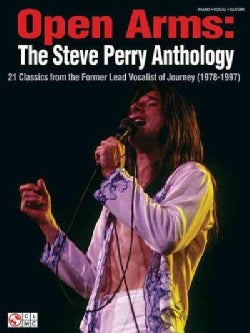 Open Arms: The Steve Perry Anthology (Paperback)