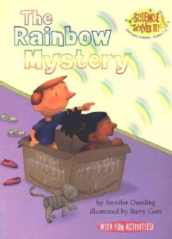 The Rainbow Mystery (Paperback)