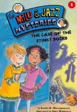 The Case of the Stinky Socks (Paperback)
