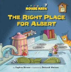 The Right Place for Albert (Paperback)
