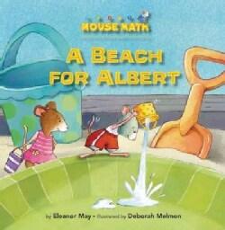 A Beach for Albert (Paperback)
