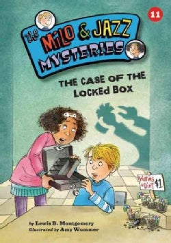 The Case of the Locked Box (Paperback)