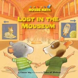 Lost in the Mouseum (Hardcover)