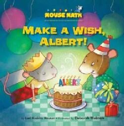 Make a Wish, Albert! (Hardcover)