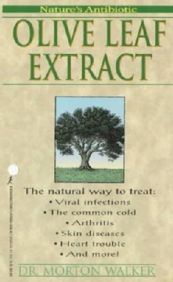 Olive Leaf Extract (Paperback)