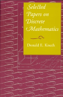 Selected Papers on Discrete Mathematics (Paperback)