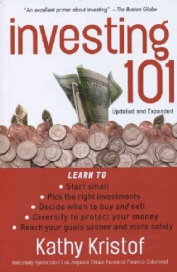Investing 101 (Paperback)