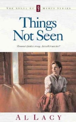 Things Not Seen (Paperback)
