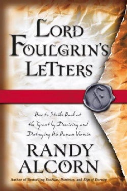 Lord Foulgrin's Letters (Paperback)