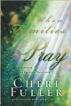 When Families Pray (Paperback)