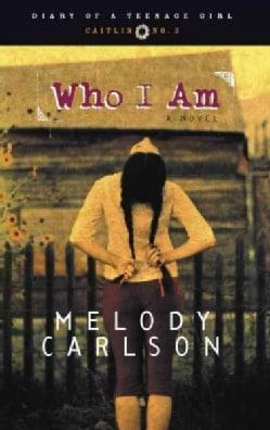 Who I Am (Paperback)