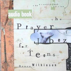 The Prayer of Jabez: Breaking Through to the Blessed Life (CD-Audio)