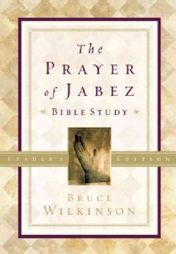 The Prayer of Jabez Bible Study (Paperback)