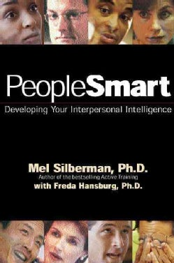 Peoplesmart: Developing Your Interpersonal Intelligence (Paperback)