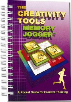 The Creativity Tools Memory Jogger (Paperback)