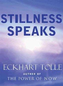Stillness Speaks (Hardcover)