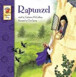 Rapunzel (Paperback)