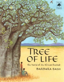 Tree of Life: The World of the African Baobab (Paperback)