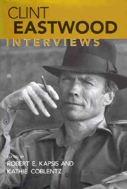 Clint Eastwood: Interviews (Paperback)