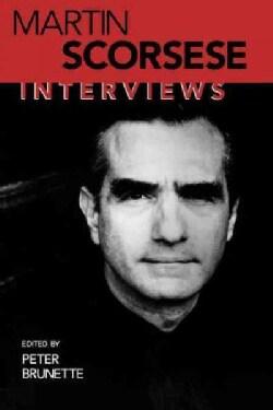 Martin Scorsese: Interviews (Paperback)