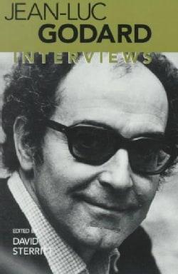Jean-Luc Godard: Interviews (Paperback)