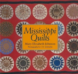 Mississippi Quilts (Paperback)