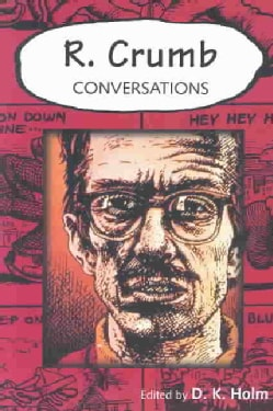 R. Crumb: Conversations (Paperback)