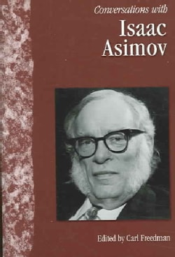 Conversations With Isaac Asimov (Paperback)