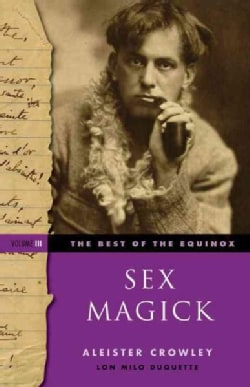 Sex Magick (Paperback)
