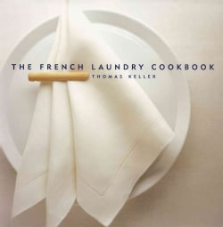 The French Laundry Cookbook (Hardcover)